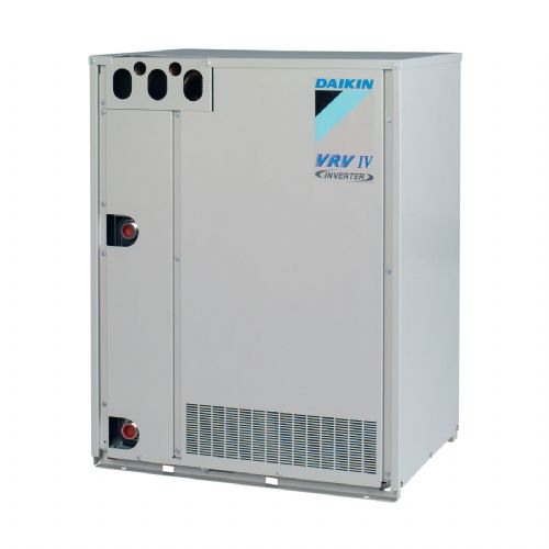 Daikin RWEYQ10T9 Water Chiller Heat Pump Monobloc System 30Kw/100000Btu Three Phase 415V~50Hz